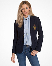 Ralph Lauren Polo WW Premiere Fleece Blazer