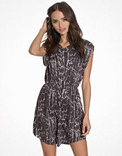 Rut&Circle Price Belen Printed Dress