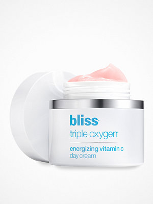 Ansikte - Bliss Triple Oxygen Energizing Vitamin C Day Cream Vit