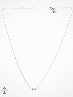 SOPHIE By SOPHIE halsband Knot Necklace