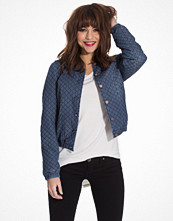 Only onlMASCHA QUILTET DNM JACKET BJ6110