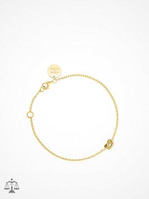 SOPHIE By SOPHIE armband Knot Bracelet Guld