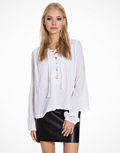 Hunkydory Monte Gauze Blouse