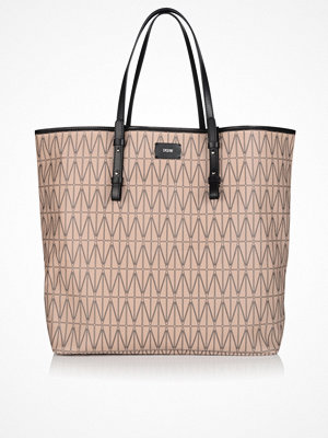 Dagmar Shopping Bag Safari