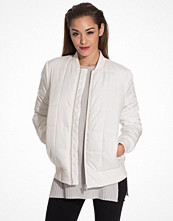 NLY Trend Diamond Padded Bomber