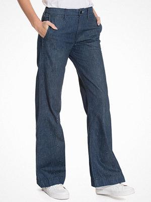 Denim & Supply Ralph Lauren Wide Flare 5-Pocket Denim