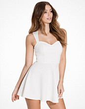 NLY One Keyhole Back Dress