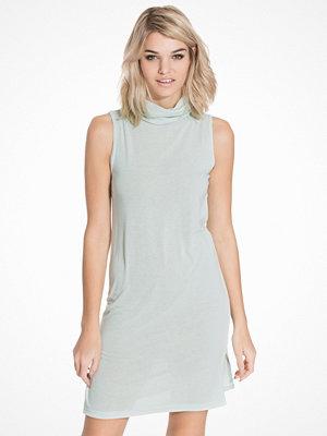 Soaked in Luxury Nixie Dress Mint