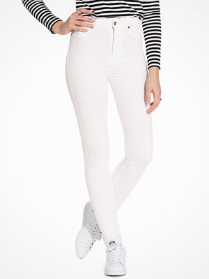 Dr. Denim Solitare Leggings White