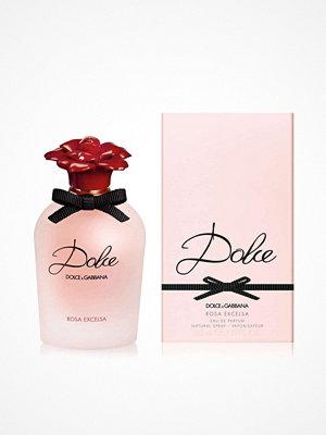 Parfym - Dolce & Gabbana Dolce Rosa Excelsa Edp 30 ml Transparent