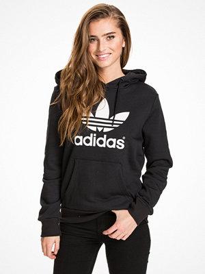 Adidas Originals Trf Logo Hoodie Black