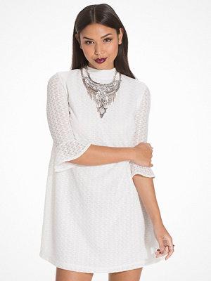 Motel Harva Dress White