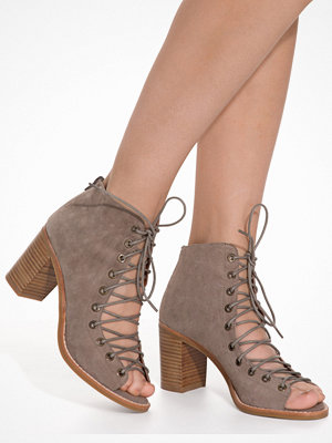 Jeffrey Campbell Cors Suede