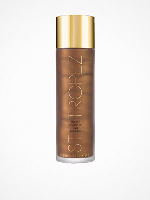Solning - St. Tropez Self Tan Luxe Dry Oil 100ml Vit