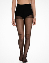 Strumpbyxor - Pamela Mann What Ever Small Text Sheer Tights
