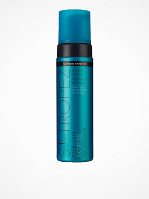 Solning - St. Tropez Self Tan Express Advanced Bronzing Mousse 200ml