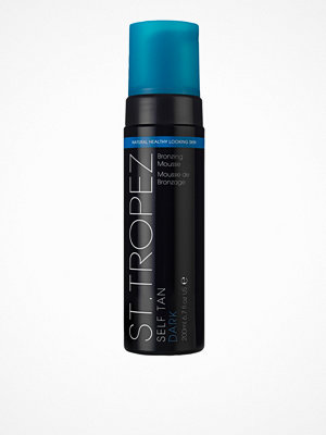 Solning - St. Tropez Self Tan Dark Bronzing Mousse 200ml
