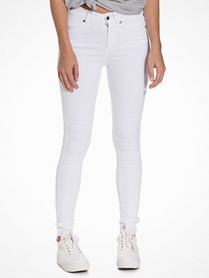 Dr. Denim Lexy White