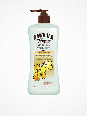 Solning - Hawaiian Tropic After Sun Lotion Island Mango 240 ml Mango