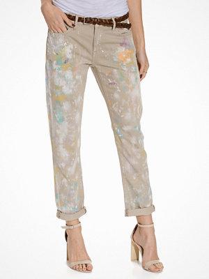Polo Ralph Lauren Astor Slim Boyfriend Jeans Washed