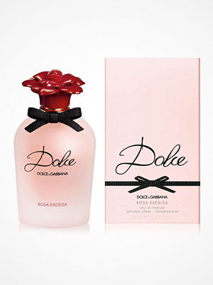 Parfym - Dolce & Gabbana Dolce Rosa Excelsa Edp 50 ml Transparent
