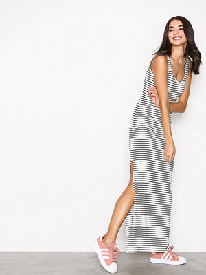Vila Vihonesty New Maxi Dress Snow White