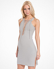 Aéryne Seynabo Laced Up Dress