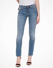 Nudie Jeans Pipe Led Crispy Peppar