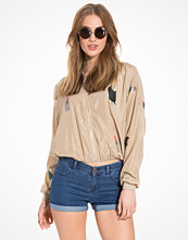 Noisy May NMDOLLY L/S SHORT JACKET