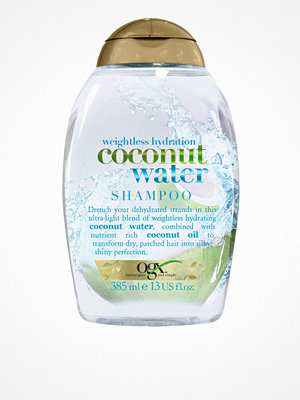 OGX Coconut Water Shampoo 385 ml