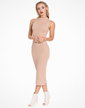 NLY Trend Structured Midi Dress