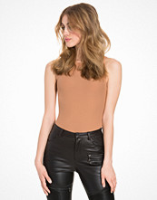 Topshop Strappy Back Body