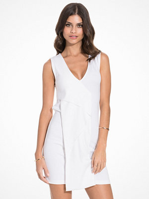 French Connection Manhattan Fold Front Dress