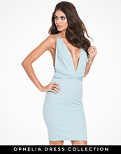 NLY One Long Tie straps Dress