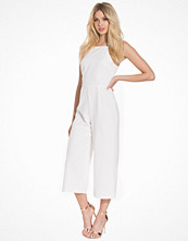 Topshop High Neck Jumpsuit