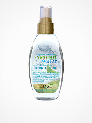OGX Coconut Water Weightless Hydration Oil 118 ml