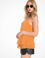 New Look Ring Back Cami Top