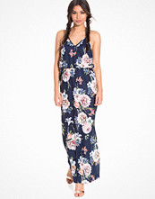 NLY Trend Printed Maxi Dress Flowers 2