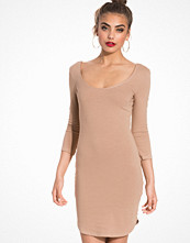 NLY Trend Off Duty Party Dress