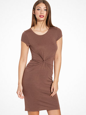 Only onlMOSTER KNOT CAPSLEEVE SHORT DRES