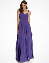 Rut&Circle Must Rebecka Long Dress