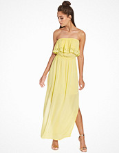 Miss Selfridge Bandeau Maxi Dress