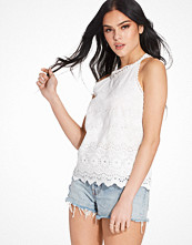 Miss Selfridge Embroidered Top