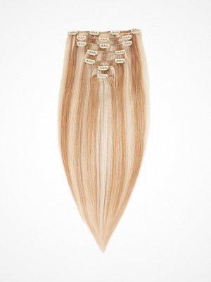Hårprodukter - Rapunzel Of Sweden 30 cm Clip-on set Original 7 pieces Scandinavian Blonde