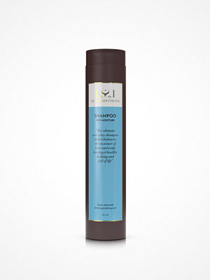 Hårprodukter - Lernberger Stafsing Shampoo for Moisture 250 ml Transparent