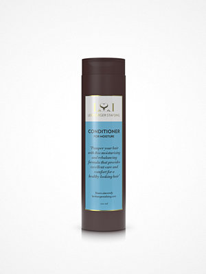 Hårprodukter - Lernberger Stafsing Conditioner for Moisture 200 ml Transparent