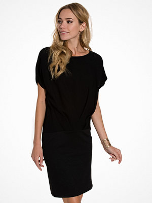 Soft Rebels Joy Dress Black