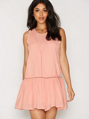 Minkpink Blushing Beach Dress