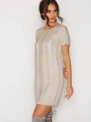 Dry Lake Stone Dress Beige