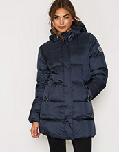 Gant Classic Long Down Jacket